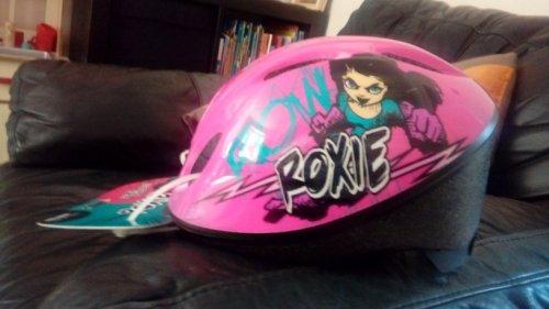 girls bike helmet £3 @ Halfords