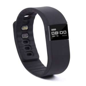 Karma Active Super Charged (Fitbit Style)- Activity Tracker/Sleep Monitor - Track Your: Pedometer, Calories, Distance and Sleep Cycles. PLUS: Caller ID, Alarm Reminders and an Anti-Phone Loss feature  £22 at fulfilled Amazon (or two for £35.20 with p