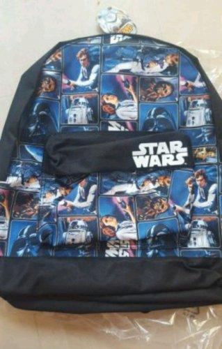 Star Wars retro backpack @ Argos - £7.49