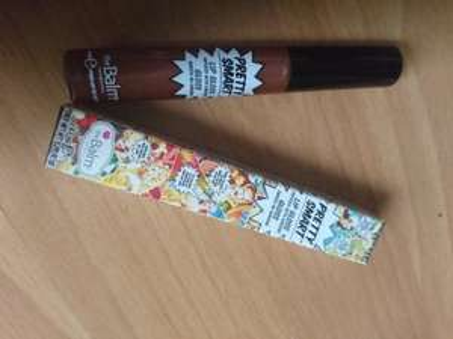 The Balm pretty smart lipgloss £1 @ savers