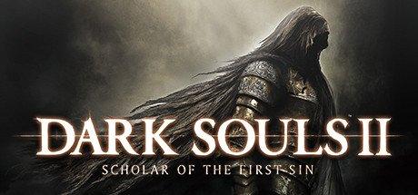 Dark Souls 2: Scholar of the First Sin (PC) - £7.49 @ Steam