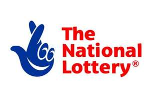 £16 direct cashback to the account on starting 3 months lotto direct debit  subscription at nationallottery(spending minimum £24)