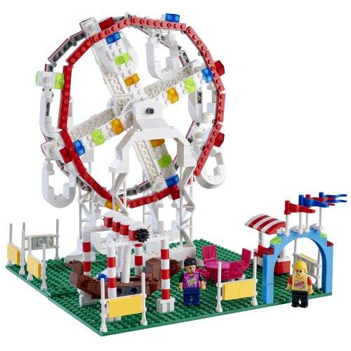 Wilko Blox 675 piece Fairground  Set. Half Price £7 @ Wilko. Free C&C