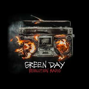 Green Day - New Album £4.99 at 7 Digital