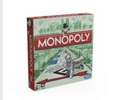 Standard Monopoly reduced to £4.99 B&M