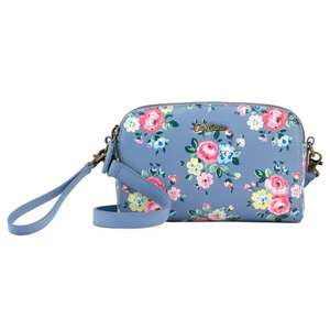 Cath Kidston Sale - up to 40% Off + Free Click & Collect (links in 1st comment)