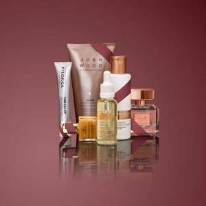 Free Gift Beauty Event on at M&S ie Spend £20 on Selected Burt's Bees & Get a Free Gift worth £20
