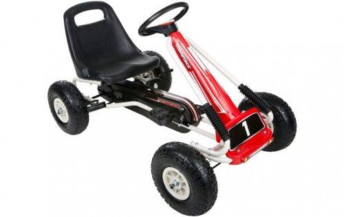 Half Price Go Kart @ Halfords £59 w: free delivery!