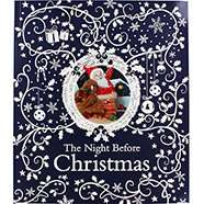 10 Kids Christmas Books for £10 with Free C+C @ The Works