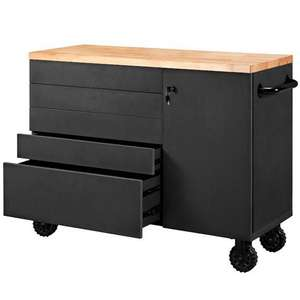 whalen 48 tool chest £119.96 @ Costco - Watford