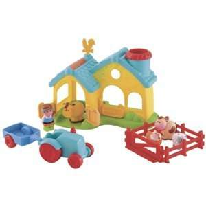 Happyland Farm was £70 now £35 @ mothercare free c &c