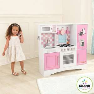 KidKraft Culinary Kitchen £79.99 delivered ( even cheaper for members) COSTCO