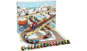 Thomas & friends MINIS advent calendar £27.92 delivered or £24.97c&c @ Asda Exclusive