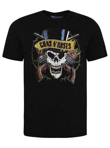 Guns N' Roses T-shirt - £5.00 - George (Asda George - free C&C)