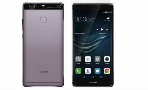 Huawei P9 Brand New Unlocked £349 @ giffgaff