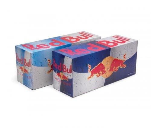 12 pack of redbull £7 asda