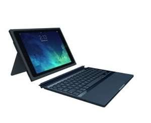 Industrial use iPad LOGI BLOK Case, stand, screen protector with Keyboard WAS £100 £24.95 @ Amazon/Buyur