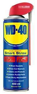 Amazon WD-40 Smart Straw 400ml £2.25 Add-on item