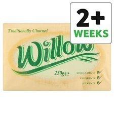 Willow Original Spread 250G (2 for 1) £1 @ Tesco