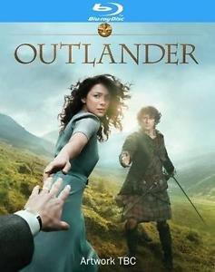 Outlander - Season 1 (Collector's Edition) [Blu-ray] £6.77 (prime)  £8.76 (non prime) like new @Amazon