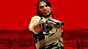 Red Dead Redemption on thanksgiving sale £10 @ Xbox