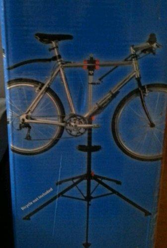 Aldi bicycle work stand £8.49