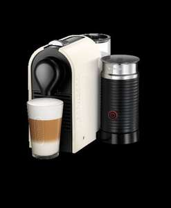 Nespresso U Cream with Aeroccino (same voucher deal) £69 @ Bluewater