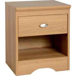Wayfair Sale. Bedside table reduced £23.99