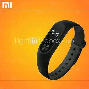 Xiaomi Mi Band 2 - LightInTheBox - £21.72