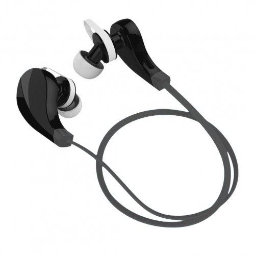 7dayshop Sport V4.0+EDR Bluetooth Wireless Sport Stereo Earbuds - 7dayshop - £7.59