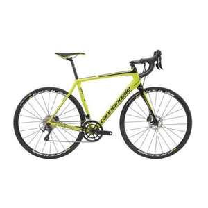Cannondale Synapse Ultrgra Disc £1799 @ Wheelbase