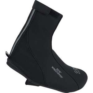 GORE BIKE WEAR Road WINDSTOPPER Overshoes size 42-44 only (black) @ Amazon £35.19 with free delivery