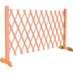 Wooden Expanding Fencing Less than half Price. £7.99 @Argos Free C&C