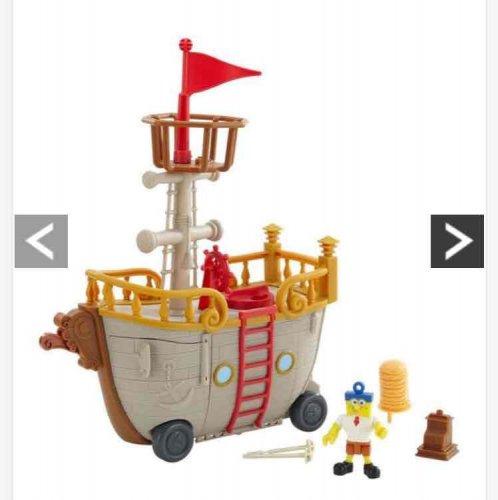 imaginext spongebob £9.99 @ Home Bargains Stevenage
