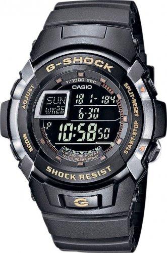 G-Shock by Casio Men's Black Auto Illuminator Watch for £33.99 delivered @ Argos Ebay