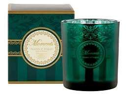Arran Aromatics, Christmas Candles £6.50 + shipping