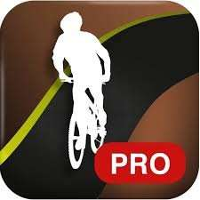 Runtastic Mountain Bike Ride & Route Tracker PRO * Free on iOS/ITunes *