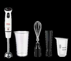 TEFAL Infinity Force HB864140 Hand Blender - White £24.97 @ Currys