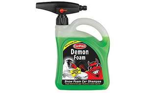 Wickes Demon Foam with spray gun £7.68 @ Wickes - Free c&c