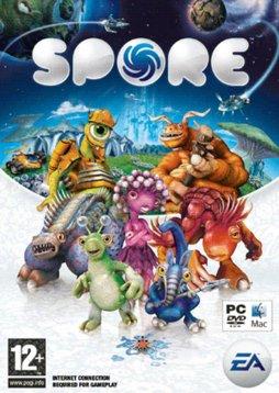 [Origin] Spore-Download (Game) £3
