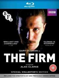 The Firm: Special Collectors Edition (Blu-ray) £8.00 in store @ fopp