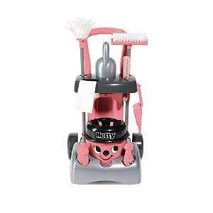 Hetty deluxe cleaning trolley £15.99 (Prime) @ Amazon