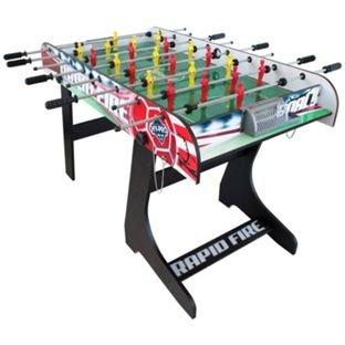Rapid Fire Folding Football Table £59.99 @ Argos