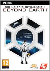 Sid Meier's Civilization: Beyond Earth (Steam) @ Direct2Drive - £9.90