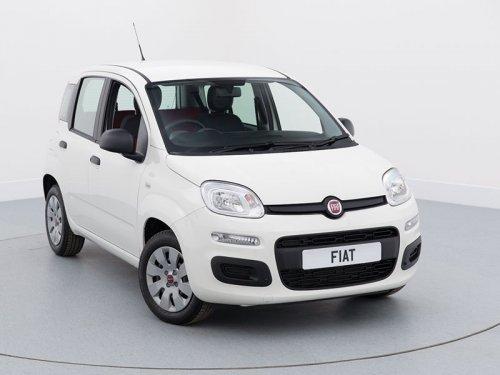 Fiat Panda POP 1.2 69 BHP £6995 + 0%APR (£3628 Deposit) 24 months @ Fiat dealers