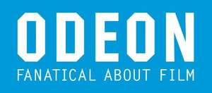 Odeon Darlington - All 2D Film Tickets £3.00