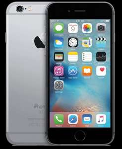 iPhone 6S 32GB - £199.99 upfront £17.50 a month on 24m contract iD Mobiles
