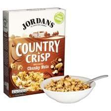 country crisp cereal £1.34 @ Tesco