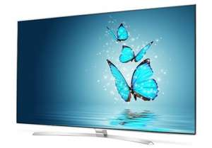 LG 49UH770V HDR TV only £675 with a 5 year warranty @ Appliance Electronics