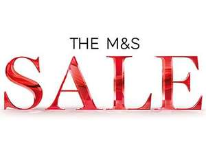 Marks and Spencer sale now up to 70% off